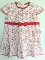 Sukienka niemowlęca letnia   rozm. 74 TUP-TUP