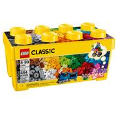 LEGO Classic 10696 Kreatywne klocki LEGO,średnie