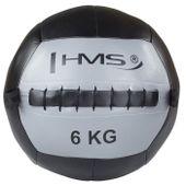 Piłka do ćwiczeń Wall Ball HMS 6kg