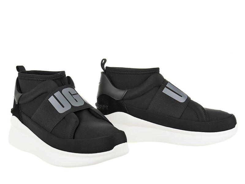 Ugg Neutra Sneaker Black 1095097-BLK - 41 zdjęcie 7