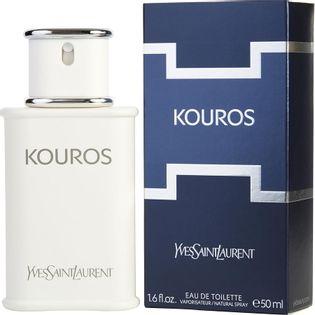 Yves Saint Laurent KOUROS edt 50 ml folia