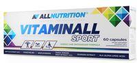 Allnutrition Vitaminall Sport 60 Kap Witaminy