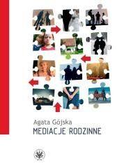 Mediacje rodzinne Agata Gójska