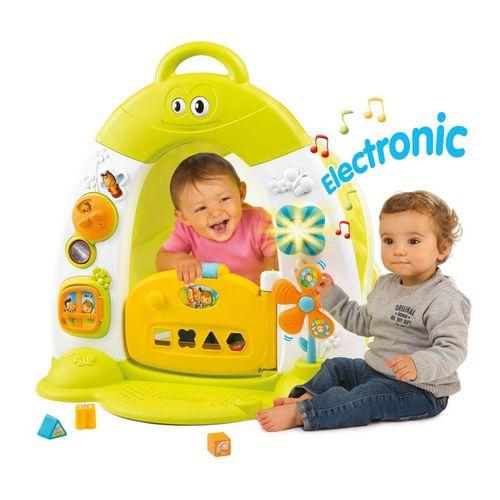 Domek Interaktywny dla dzieci Cotoons centrum aktywności Smoby na Arena.pl
