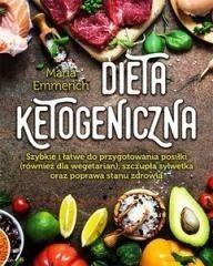 Dieta ketogeniczna MAria Emmerich