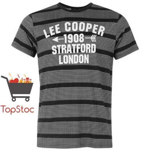 6cc96ef67 Koszulka T-SHIRT Lee Cooper Rozm: S • Arena.pl