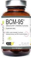 BCM-95 KURKUMA EKSTRAKT 95% ECO BIO 60 Kaps 375mg