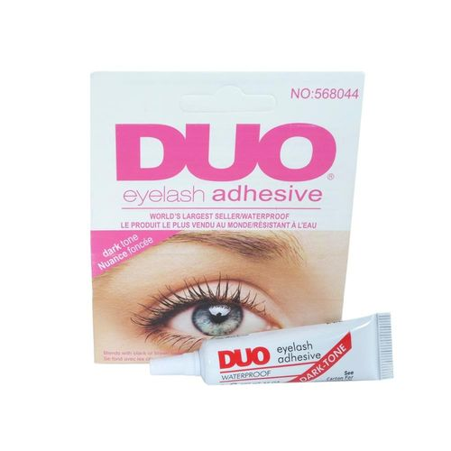 Klej do rzęs Duo Eyelash Adhesive Black 9gr na Arena.pl
