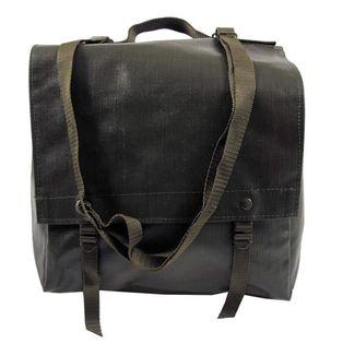 Czeska torba wojskowa, M 85, oliwkowa