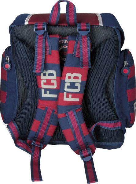 Tornister szkolny FC-76 FC Barcelona w zestawie Z3 zdjęcie 4
