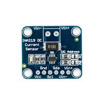Czujnik prądu INA219 dwukierunkowy dla Arduino STM32
