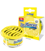 Zapach samochodowy Dr.Marcus Aircan Fresh Lemon - cytryna