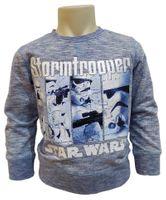 Bluza Star Wars 10 lat r140 Licencja Disney (EP1374)