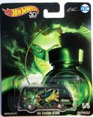 Hot Wheels Popkultura '66 Dodge A100 Green Lantern