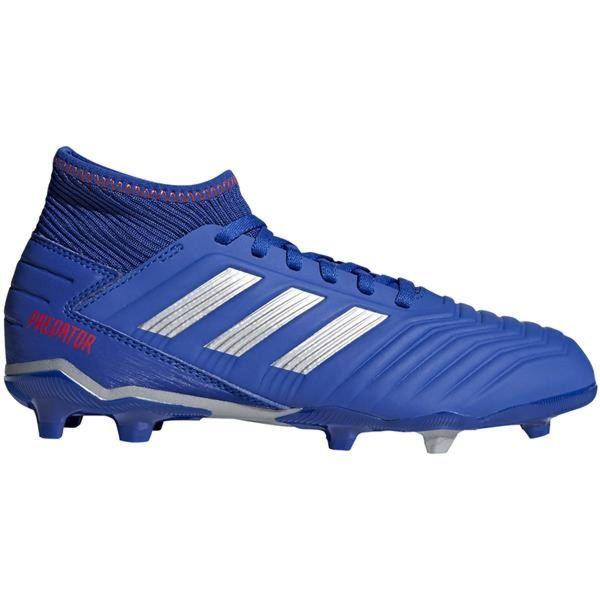 Buty piłkarskie adidas Predator 19.3 FG r.38