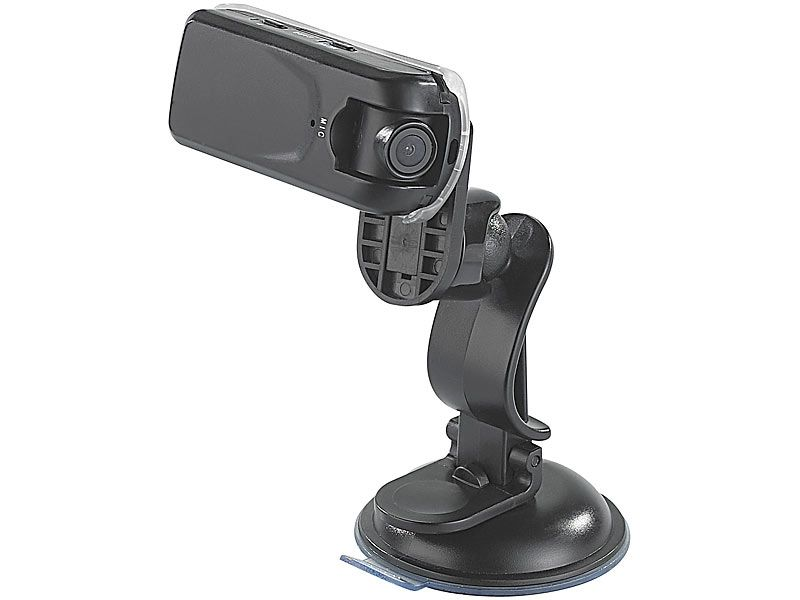 Wodoodporna kamera 5w1 z zestawem akcesoriów Somikon DV-65.mini zdjęcie 4