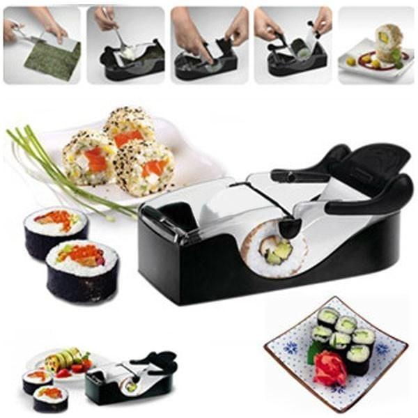 Sushi maker zestaw do robienia sushi na Arena.pl