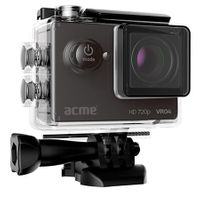 Kamera sportowa ACME VR04 Compact HD z akcesoriami