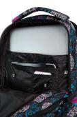 Plecak szkolny CoolPack Break 30 l, Skull&Roses B24049 zdjęcie 7