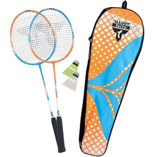 Zestaw do badmintona Talbot Torro 2 Attacker 449402