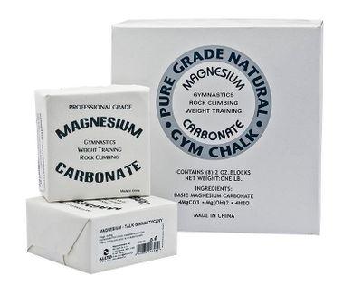 Magnesium - Talk gimnastyczny 8 sztuk