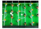 Stół Piłkarski Piłkarzyki Piłka Nożna Gra Stołowa zdjęcie 5