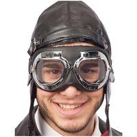 OKULARY gogle PILOTKI awiatorki PILOT motocyklisty