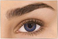 FreshLook ColorBlends True Sapphire, 2 szt.
