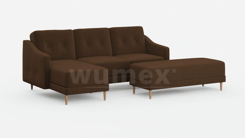 Narożnik Macro funkcja SPANIA łóżko ROGÓWKA sofa zdjęcie 7