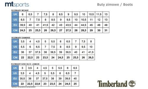 TIMBERLAND 6 PREMIUM BOOT - A1MA6 - 44 na Arena.pl