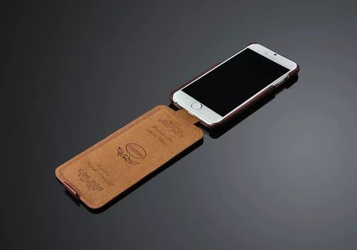 Etui z Klapką Skóra Case do iPhone XR na Arena.pl
