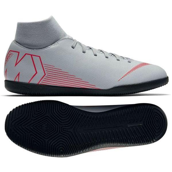 Buty halowe Nike Mercurial Superfly 6 r.42,5