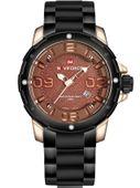 Zegarek męski NAVIFORCE - MAXIR 9078-2A - DATA