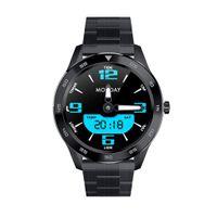 Zegarek Smartwatch DT98 Puls Ciśnieniomierz ECG Bransoleta i pasek