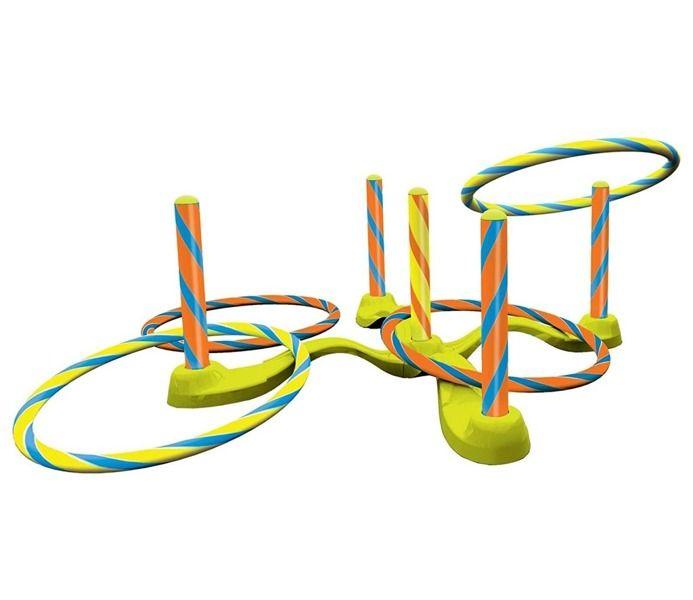 Gra zręcznościowa Wham-o HULA HOOP RING TOSS zdjęcie 1