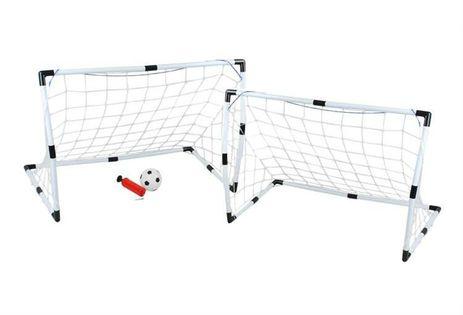 Zestaw bramek - bramki 2w1 L