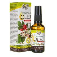 Etja Olej naturalny z Dzikiej Róży BIO - 50 ml