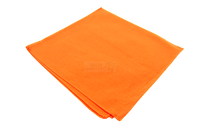 Chustka bandamka gładka pomarańczowa