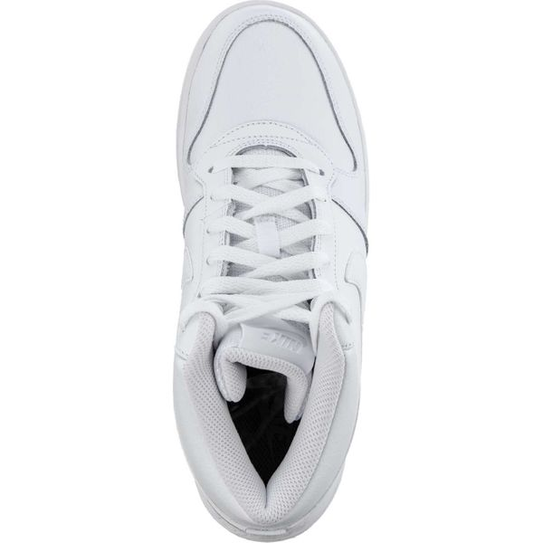 Ebernon Mid 100 White White r.39 zdjęcie 3