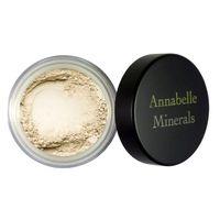 Podkład Mineralny Golden Dark 4g - Annabelle Minerals - Kryjący