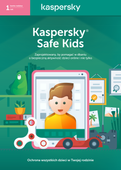Kaspersky Safe Kids Premium 1 rok