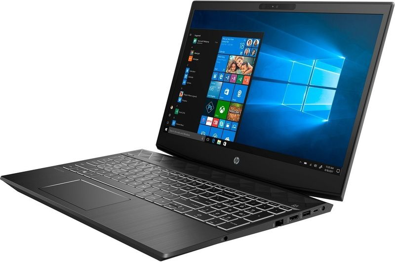 HP Pavilion Gaming 15 i5-8300H 16GB 1TB +SSD GTX zdjęcie 4