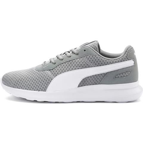 Buty m?skie Puma ST Activate szare 369122 04 43