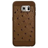 Hama Case Samsung Galaxy S6 Ostrich Leather