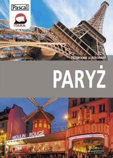 Paryż Przewodnik ilustrowany