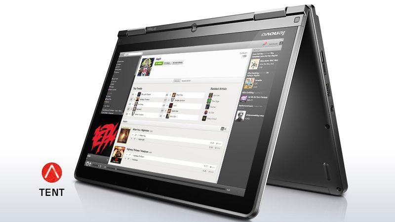 "Lenovo S1 Yoga 12,5 i5-4200U 8GB RAM 256GB SSD FHD WIN 8"" na Arena.pl"