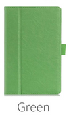 Etui Slim Case Lenovo Tab 3 A7-10 - Green