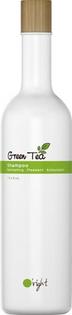 O'Right Szampon z Zielonej Herbaty do włosów normalnych 400ml