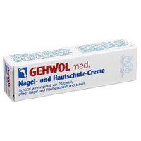 GEHWOL, Krem pielęgnacyjny do skórek, 15ml - Długi termin ważności!