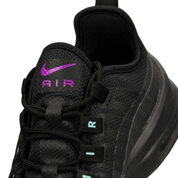 Buty Nike Air Max Axis (G0S) Jr AH5222 011 czarne
